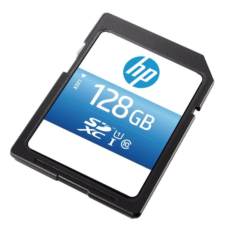 HP SD Card 128GB microSDXC Memory Card U1 Class10 4K 90MBS SD Kaart cartao de memoria Flash Stick Camera Carte Micro sd 128 gb (7)
