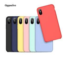 2018 Original Liquid Silicone Phone Case For iPhone X XS Max XR Luxury Microfiber Cover 10 Capinhas Telefontok