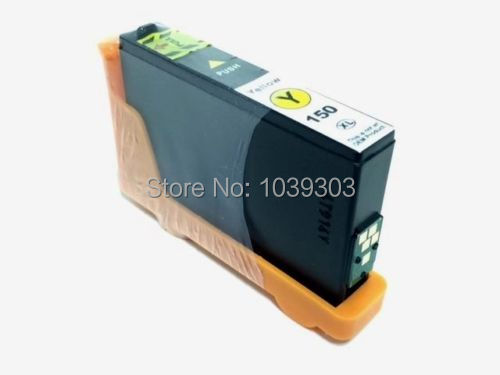 Compatible Ink Cartridge Replacement for Lexmark 150XL 5Pack Compatible With All-In-One Pro715 Pro915 S Series S315 S415 S515