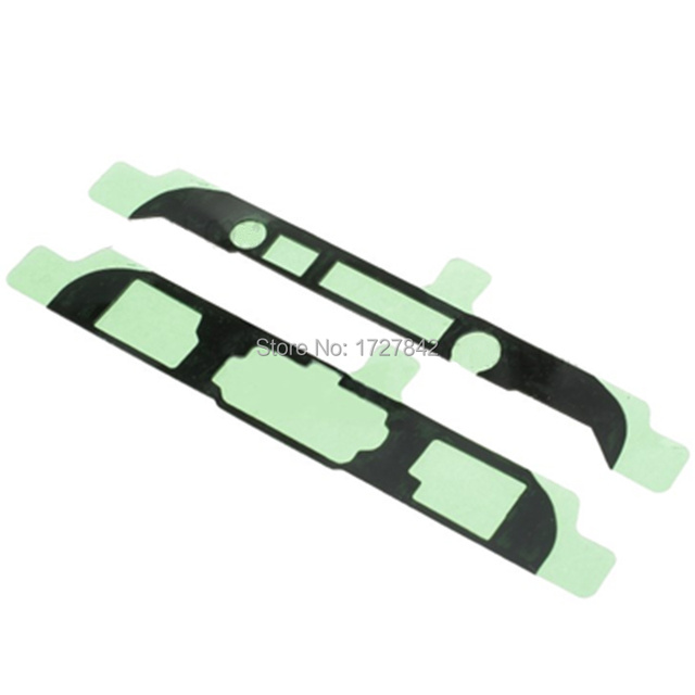 US $0 9 |LCD Screen Front Frame 3M Adhesive Glue Sticker Tape For Samsung  Galaxy J5 J530 J530F J7 J730 J730F 2017-in Mobile Phone Flex Cables from
