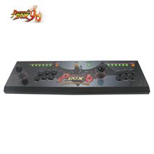 Game joystick double game controller for Pandoras Box 9D Jamma board 2222 games in 1
