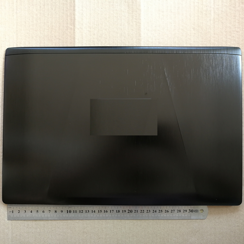 New laptop Top case lcd back cover for ASUS GL553 GL553V GL553VD 13N1-0BA0601 цена