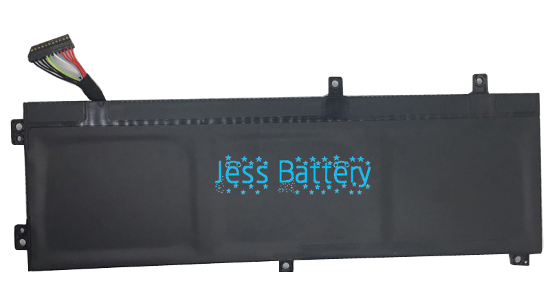 new laptop battery  for DELL XPS 15-9550-D1828, 1P6KD, 4GVGH, RRCGW new laptop 15 6 led screen b156htn02 1 for dell latitude 3540 1920x1080