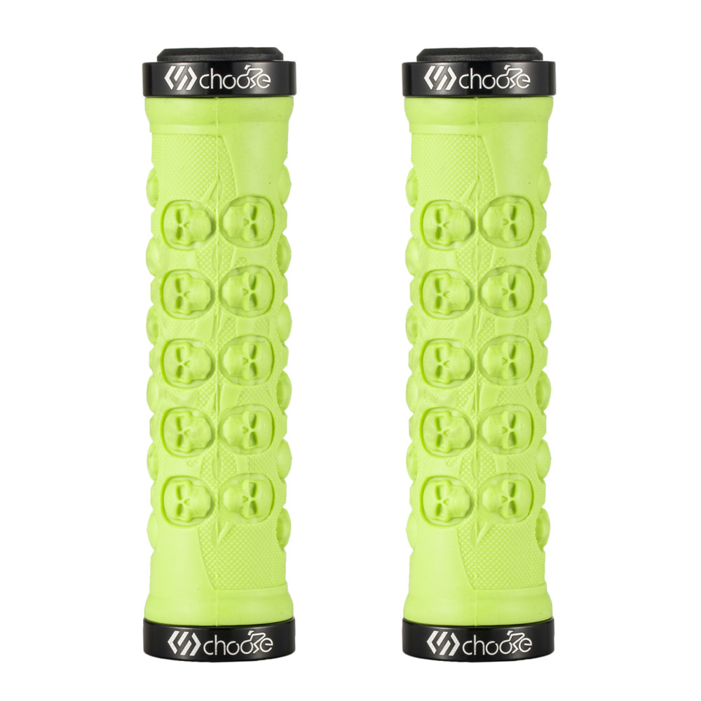 CHOOSE Rubber Bicycle Grips Parts
