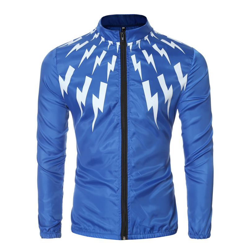 printed jacket 2016 new sun protection brand clothing