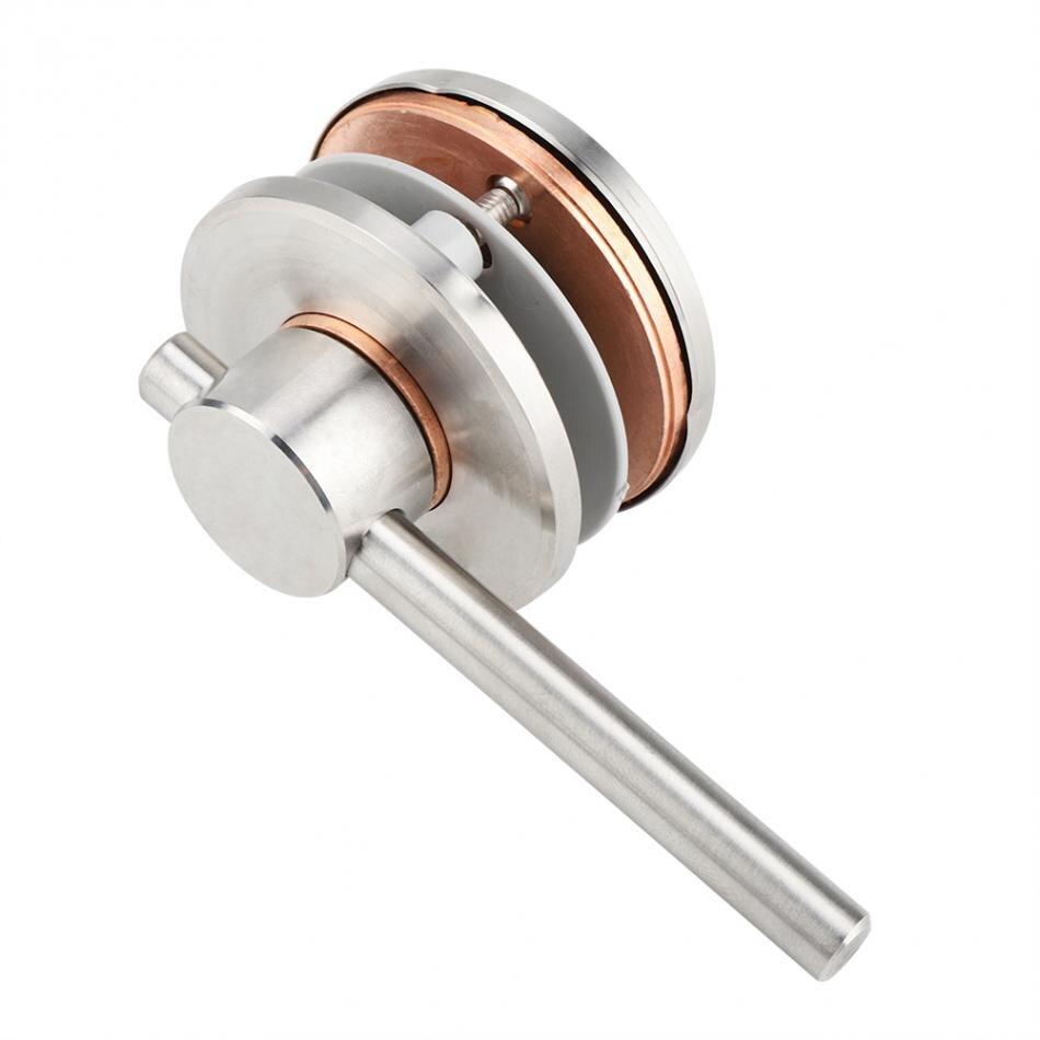 US $9 24 37% OFF Aliexpress com : Buy Bathroom Toilet Privacy Door Lock  Rotating Bolt Indicator Door WC Toilet Lock Door Lock with Vacant Engaged