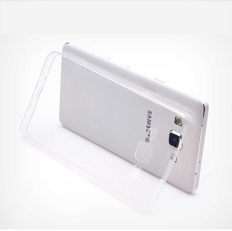 Soft TPU Silicon Voor Samsung Galaxy S9 S8 Plus S6 S7 Rand Plus S5 S4 S3 Mini Gevallen VOOR Grand neo Plus i9060 Borod Xcover 4 Case