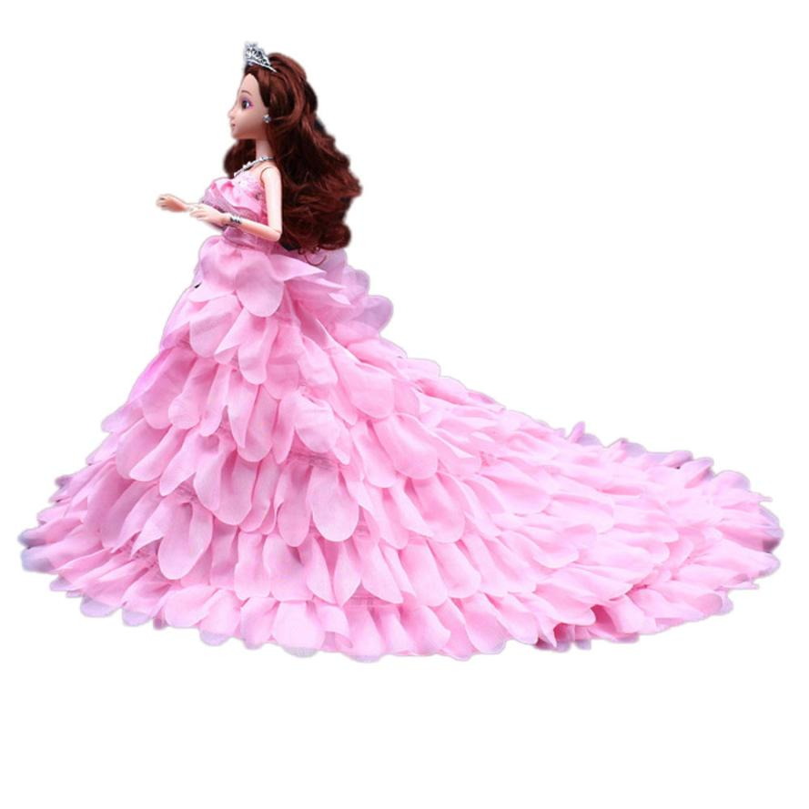 Cute Pajamas Wedding Dress Clothes Generation American Girl Doll L315 ...