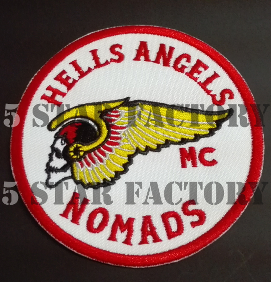 Online Buy Wholesale hells angels from China hells angels