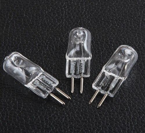 10 חתיכות 220V 75W סטודיו פלאש צילום אור הנורה צילום עבור Godox 250W 300W 350W צילום סטודיו אבזרים