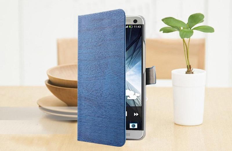 (3 stilar) För Huawei Honor 4C Pro Väska Pu Plånbok Läderfodral - Reservdelar och tillbehör för mobiltelefoner - Foto 3