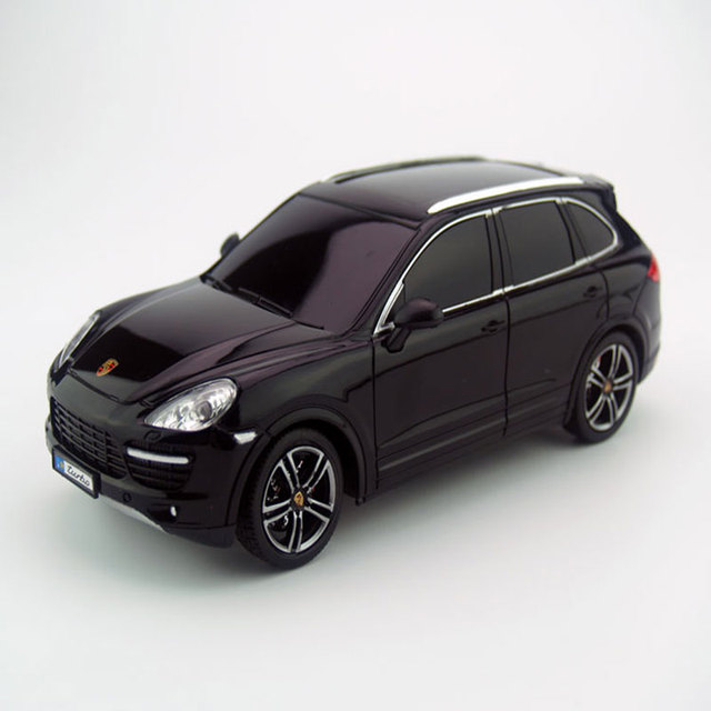 Licensed 1/24 RC Car Model For Porsche Cayenne Remote Control Radio Control Racing Car Kids Toys For Children Christmas gifts