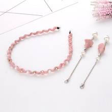 Buy Earring Headband And Get Free Shipping On Aliexpress Com
