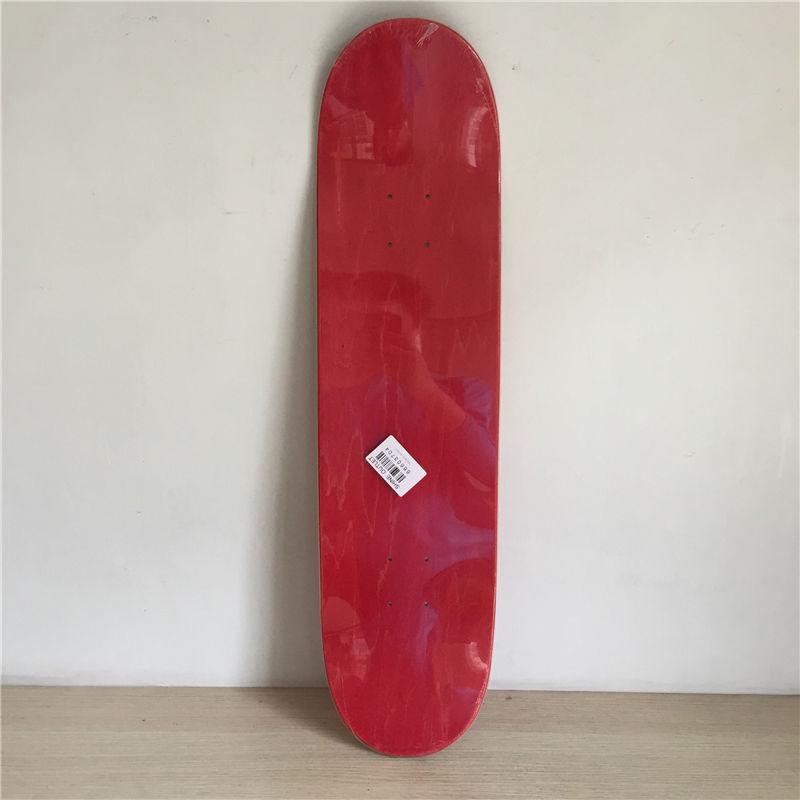 Blank skateboarding deck (11)
