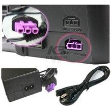 Réel Imprimante AC Chargeur pour Hp Officejet 4500 Sans Fil G510n Deskjet 6940 32 v 625MA 0957-2242 2289 2269 Câble D'alimentation cordon