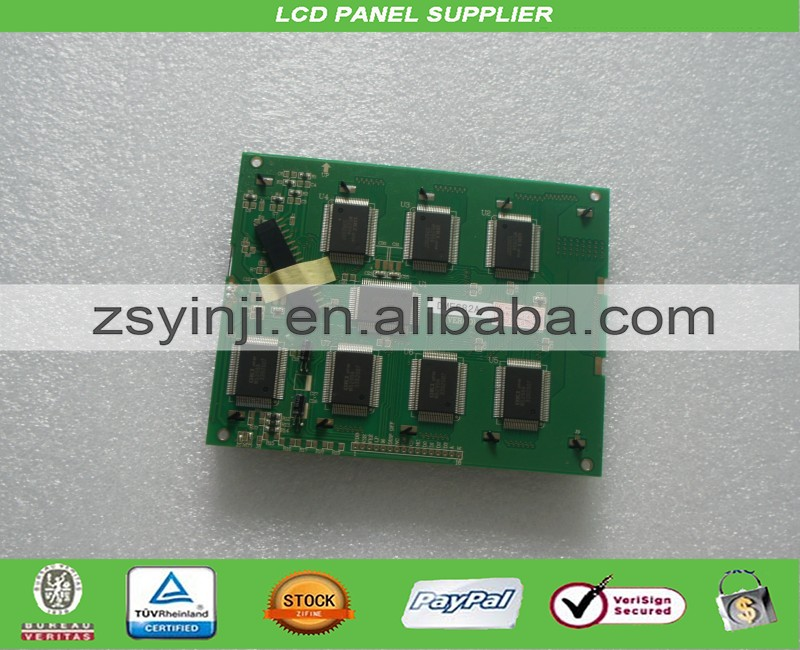 5.3 inch lcd DMF682A-in LCD Modules from Electronic Components & Supplies    1
