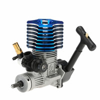 kisa Toy RC Car Accessories For RC 02060 VX 18 2.74CC Pull Starter Engine For RC Car Quality Engine To Truck RC Car
