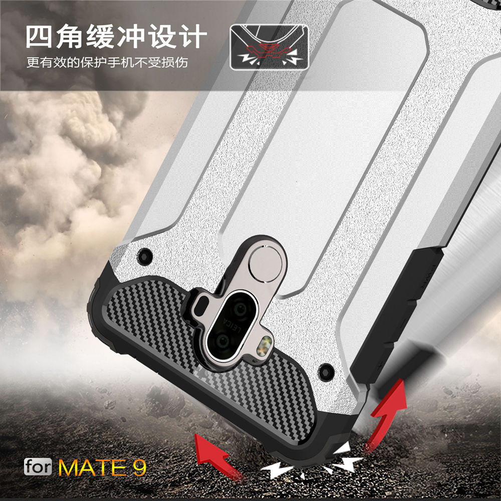 Pc Броня ТПУ чехол для Huawei Коврики 9 MHA-L09 MHA-L29 кремния анти-шок жесткий защиты телефона чехол для Huawei коврики 9 MHA-AL00 cas