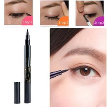 465 Black Liquid Eyeliner Pen Pencil Cosmetics Waterproof Eye Liner Makeup Beauty WD2