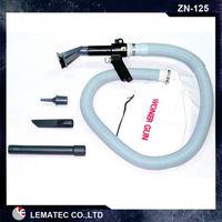LEMATEC Blow Vacuum Air Wonder Gun From Blow To Vacuum Air Wonder Gun Kits Air Tools