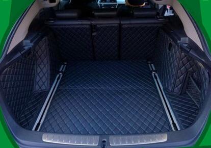 Carpete bune! Seturi speciale de trunchiuri pentru seria BMW Seria 3 - Accesorii interioare auto
