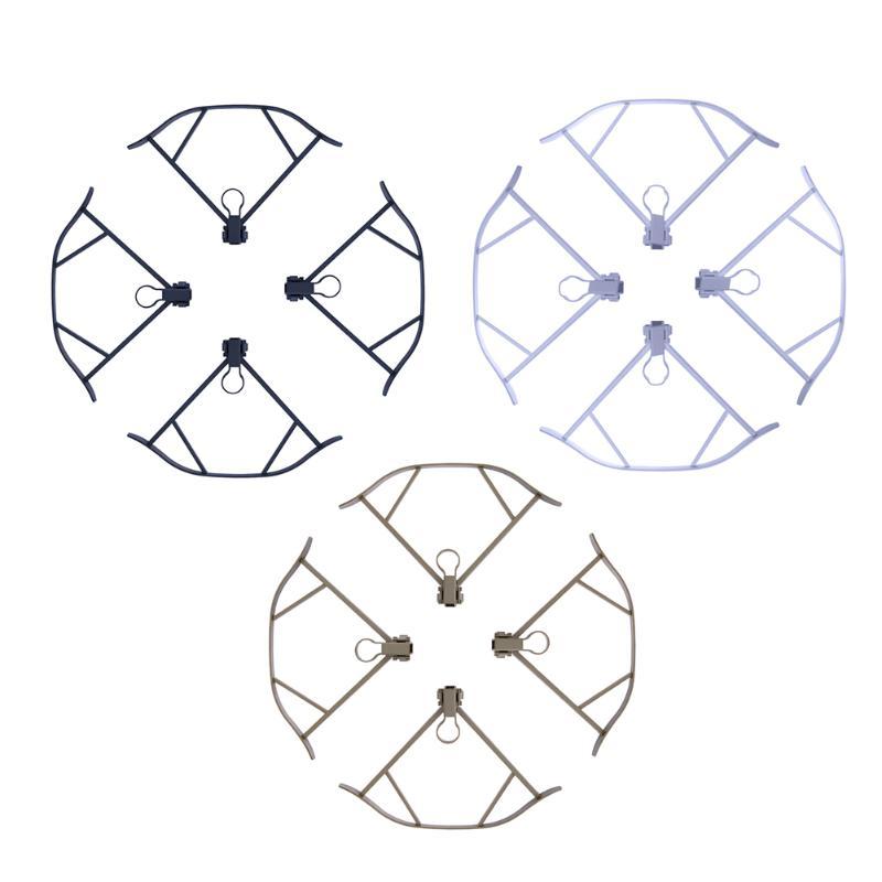 4 pcs Quick Release Hélice Garde De Protection Pare-chocs pour DJI Mavic Pro Drone Accessoires Kits