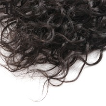 Human Hair Lace Frontal Closure Brazilian Remy