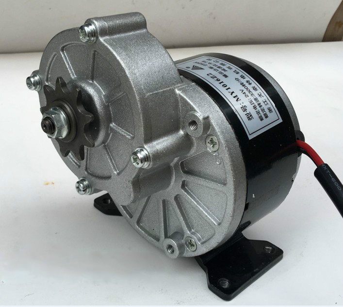12V electric car motor permanent magnet brush brush speed electric tricycle dc36v 600w electric motor permanent magnet brush motors for electric tricycle