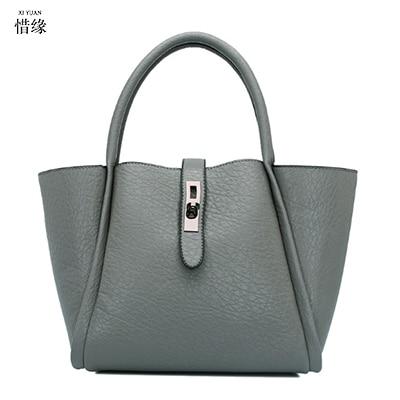 XIYUAN BRAND Fashion PU Leather Women Shark pattern Messenger bags cross body bag 2 Set handbags Leisure Tote Sac A Main