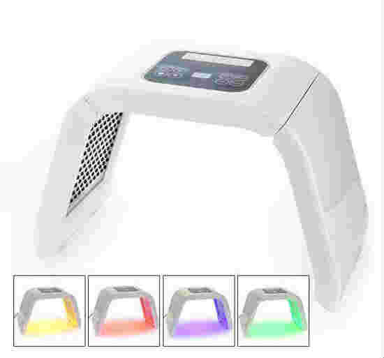 PDT LED Light Therapy Machine LED Facial Mask Treatment Beauty SPA Photo Therapy For Skin Rejuvenation Acne Remover Treatment