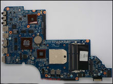 Top quality , For HP laptop mainboard DV6-6000 640454-001 laptop motherboard,100% Tested 60 days warranty