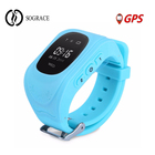 Bluetooth Smart Watches Kids Watch Q50 GPS SOS Smartwatch Smart Watch For Children With Wifi Waterproof Kids Watches Boys Girls
