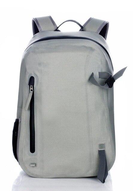 Outlander 100% Waterproof Backpack/Dry Bag with Laptop Sleeve-in ...