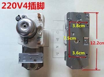 цена microwave oven timer TM30MU01E 4pins 220V/30V