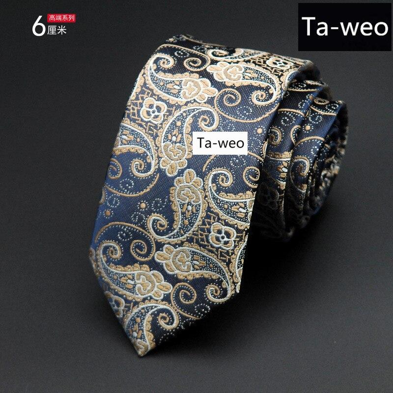 2016 Fashion High Quality Men s Classic Neck Ties for Men Business Wedding Neck Tie Men