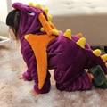 Spyro Dragon Unisex Pajamas kids animal pajamas Anime Cosplay Costume Sleepsuit Cute