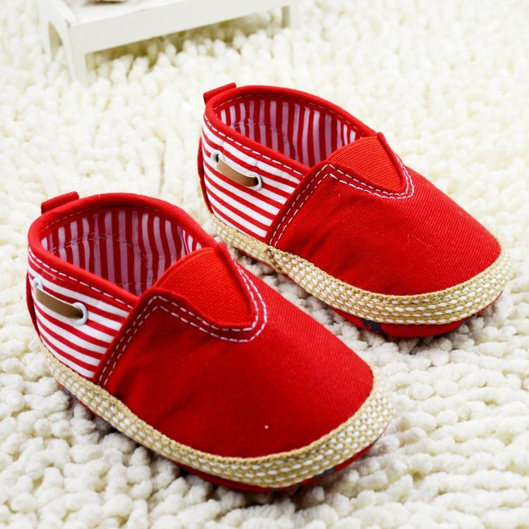 New Baby Shoes Newborn Boys Girls Shoes Kids Sports Shoes First Walkers zapatos baby