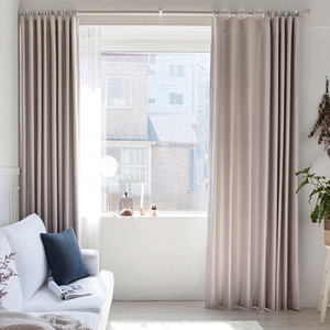 Image 4 - אירופה קטיפה Blackout וילונות לסלון חדר שינה כחול סגול מוצק וילונות חלון טיפול לילדים חדר מותאם אישית גודל