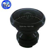 1.73mm 1/2.3″ fisheye lens sport camera lens M12 mount lens 14MP