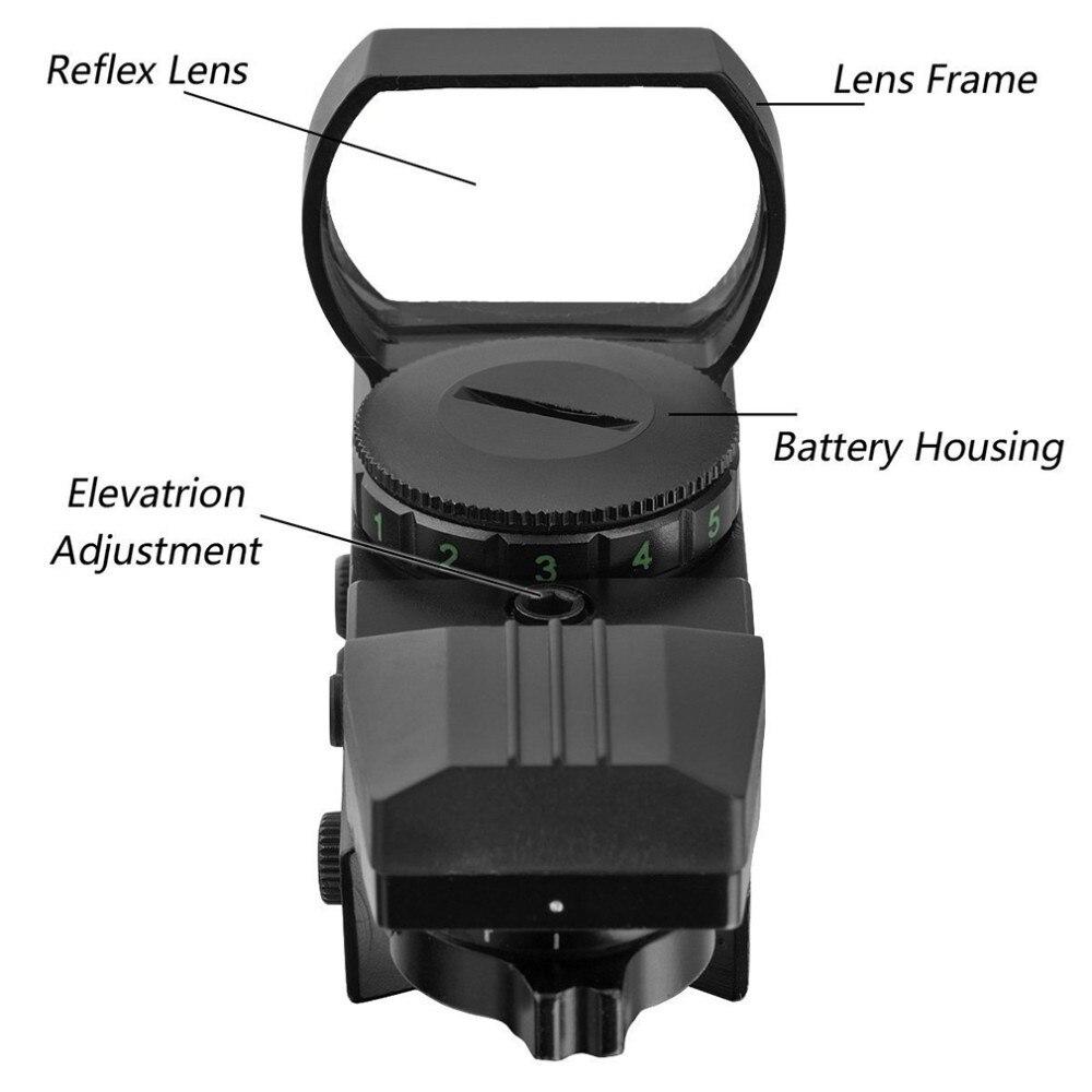 Hunting-Scopes-Optics-Red-Green-Dot-Sight-Scope-Sniper-Pistol-Airsoft-Air-Guns-Reflex-4-Reticle (2)