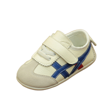 Autumn new baby shoes for men and women 1-3 years old leather baby shoes  non - slip soft sole baby single shoes 8a2a4f9063
