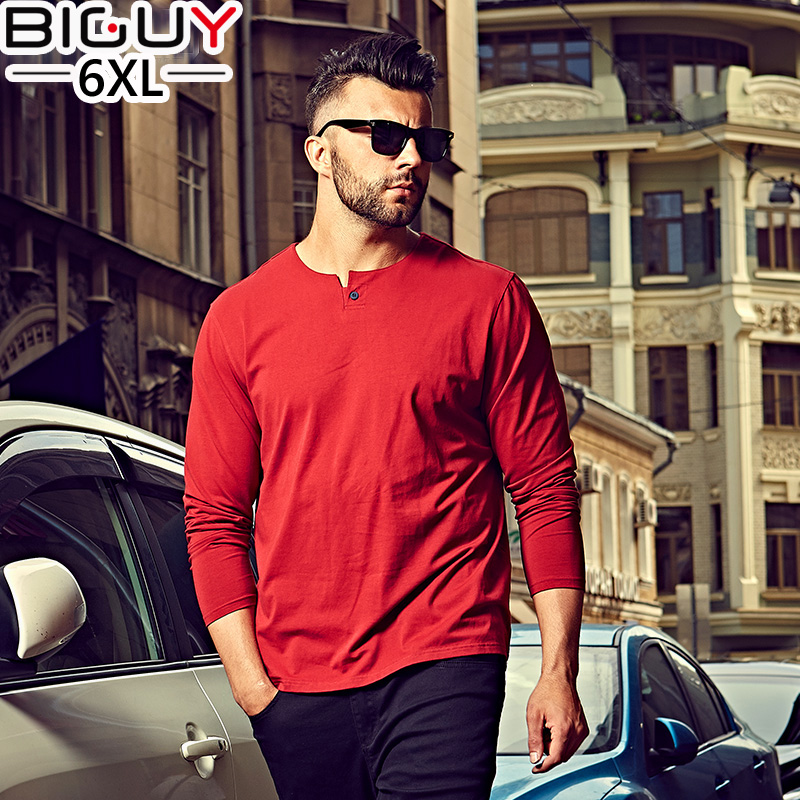 3XL 4XL 5XL 6XL Mens T-shirt Oversized Ts