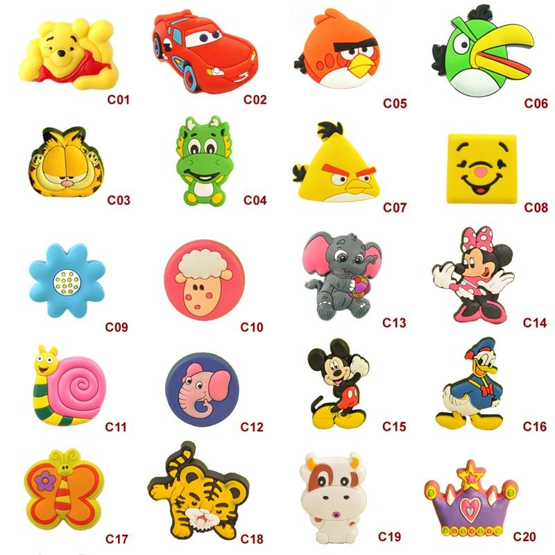 Buy kids dresser knobs drawer pulls for Children s bureau knobs