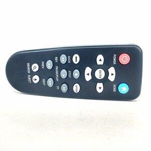 Image 3 - Nova substituição de controle remoto apto para wdwestern digital wdtv tv ao vivo mais mini hd hub media player wdtv001rnn