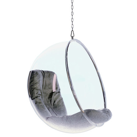 space bubble bubble chair transparent ball chair eero aarnio hanging chair dining chairs from furniture on alibaba group