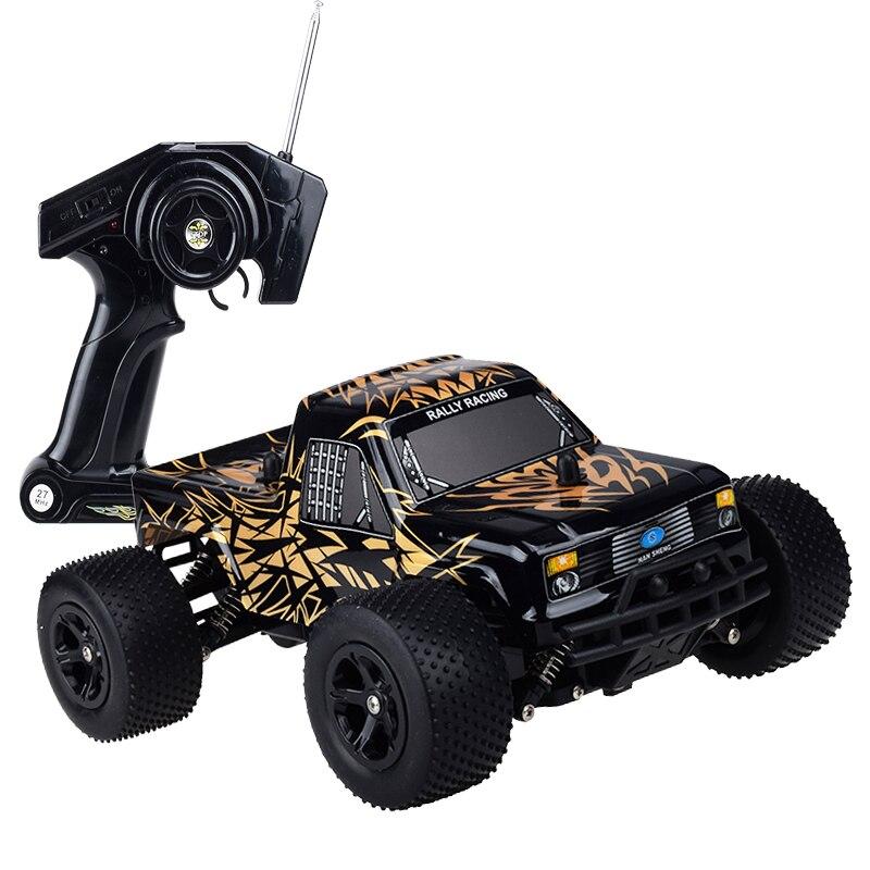 Boys RC Car 4WD Nitro 1:16 Remote Control Car Off Road 2