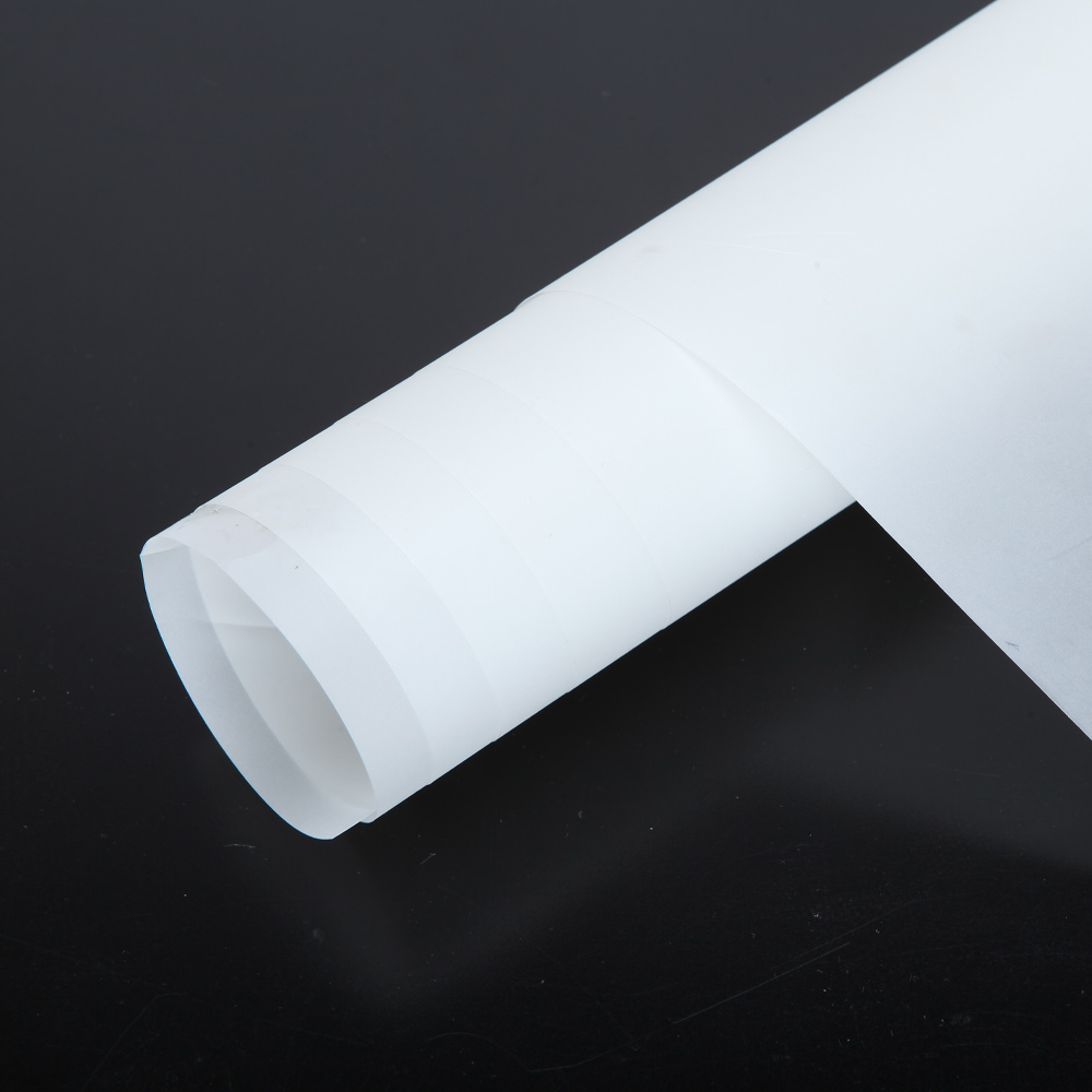 1 2m Wide Pure White Tracing Paper Light Diffusion Translucent Vellum Lighten Shadows Professional Gear for