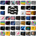 """Free Tracking 13 inch Notebook Protector Neoprene Durable Fashion Laptop Bags Case Cover For Dell Lenovo Apple Macbook 13.3"""""""
