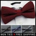 Вилочная часть свадьба галстук-бабочка / мужчины бизнес галстук-бабочка / KTV ну вечеринку галстук-бабочка подарки для мужчины