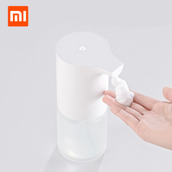 In Stock Original Xiaomi Mijia Auto Induction Foaming Hand Washer Wash Automatic Soap 0.25s Infrared Sensor For Smart Homes